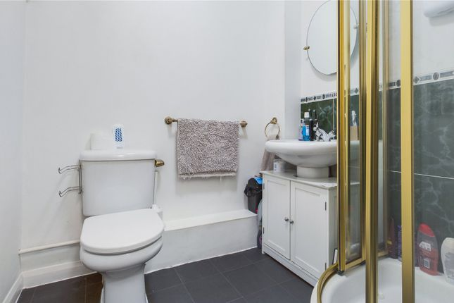 Shower Room of Groveland Place, Reading, Berkshire RG30