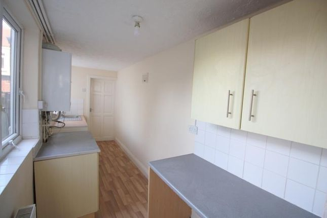 Kitchen of Harrowby Road, Tranmere, Birkenhead CH42