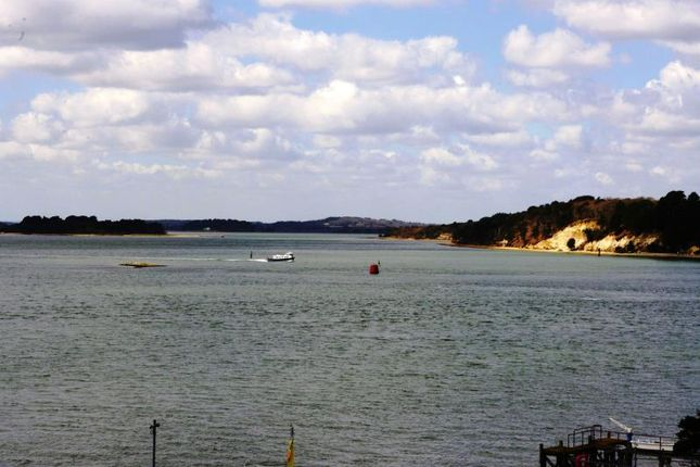 Thumbnail Flat to rent in Golden Gates, Ferryway, Sandbanks, Poole