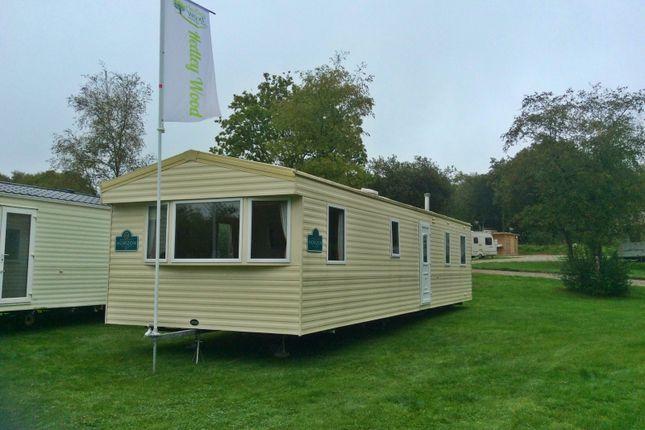 Static Caravan For Sale Devon