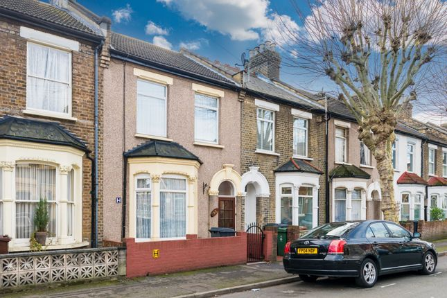 Thumbnail Terraced house for sale in Malvern Road, London