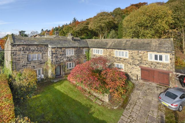 Thumbnail Detached house for sale in Main Street, Hawksworth, Leeds
