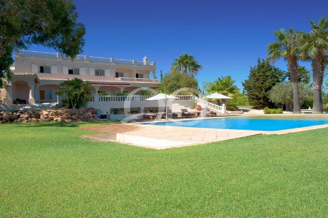 Thumbnail Villa for sale in Faro District, Portugal