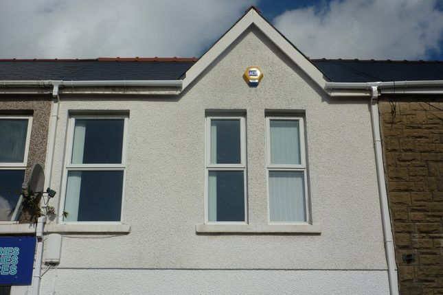 Thumbnail Flat to rent in Quay Street, Ammanford