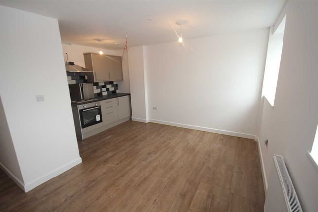 Thumbnail Flat to rent in Victory Trust House, 8-12 Lees Parade, Uxbridge