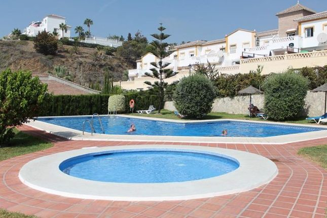 Thumbnail Town house for sale in Torrox, Spain