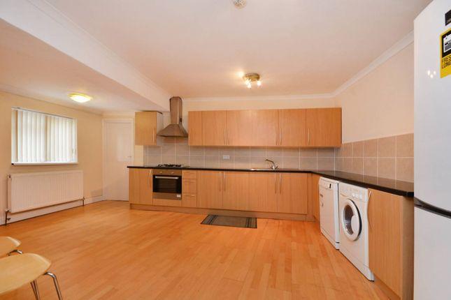Thumbnail Flat to rent in Uxbridge Road, Hanwell