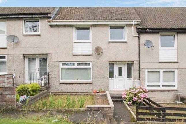 Thumbnail Terraced house for sale in Birch Road, Aberdeen