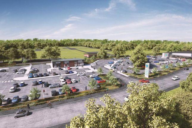 Thumbnail Retail premises to let in Unit 2 Murdishaw Avenue, Runcorn