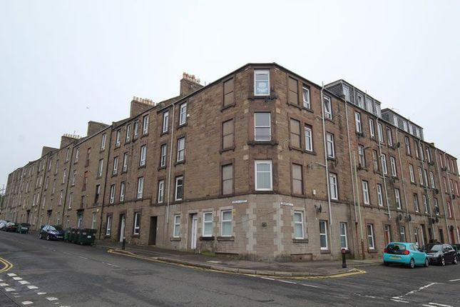 Thumbnail 1 bed flat for sale in 3, Arklay Street, Flat 3/2, Dundee, Angus DD37Pg
