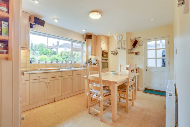 Thumbnail Detached house for sale in Highcroft Road, Sharpthorne, East Grinstead