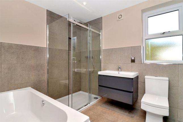 Bathroom of Hunton Bridge Hill, Hunton Bridge, Kings Langley WD4