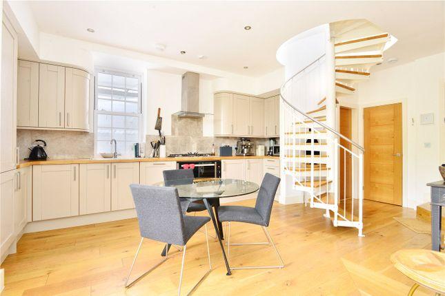 Thumbnail Flat for sale in Peckham Rye, Peckham Rye, London