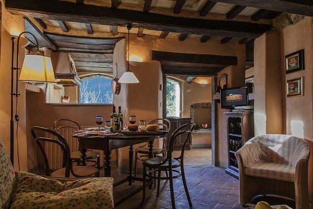Lounge of Borgo Di Vagli, Mercatale di Cotona, Tuscany