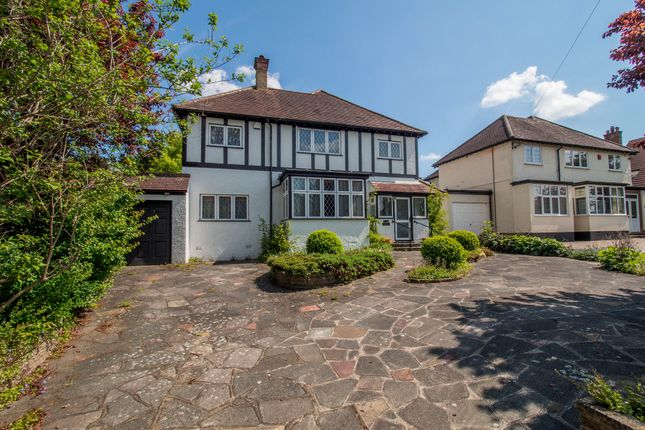 Thumbnail Detached house for sale in Buckingham Way, Wallington