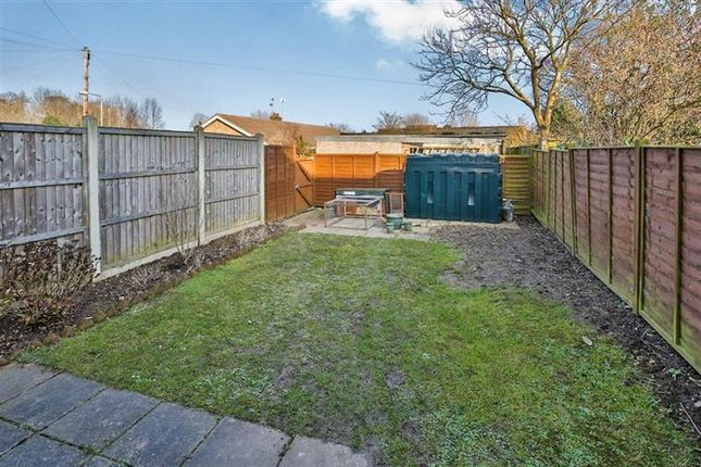 Garden of Manor Way, Ormesby, Great Yarmouth NR29