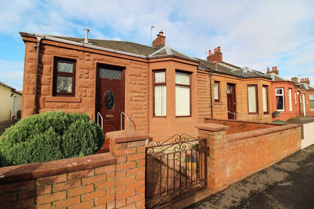 Thumbnail Bungalow for sale in Campbell Street, Ayr