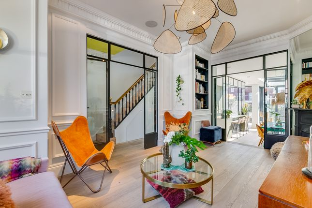 Thumbnail Terraced house for sale in Esmond Road, London