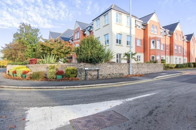 Thumbnail Flat for sale in Woodlands View, Lytham St. Annes, Lancashire, England