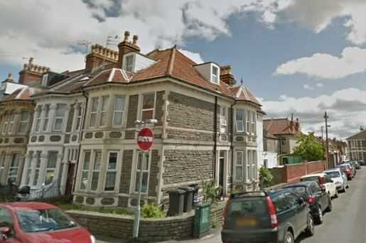 Thumbnail End terrace house to rent in Brynland Avenue, Bishopston, Bristol