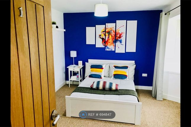 Thumbnail Room to rent in Farnborough Road, Nottingham