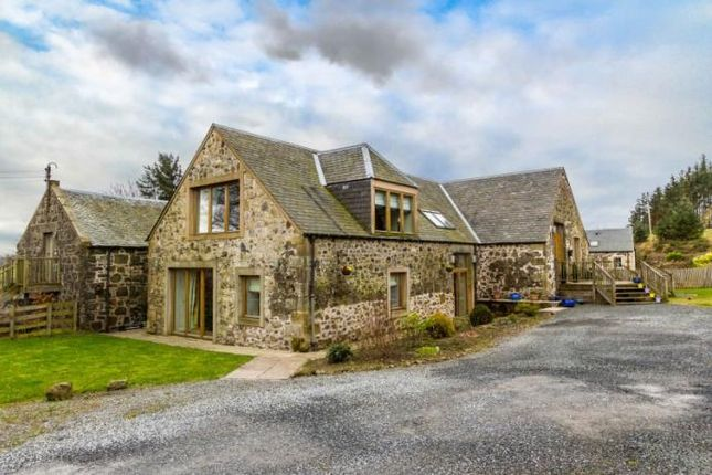 Thumbnail Country house to rent in Glenfarg, Perth