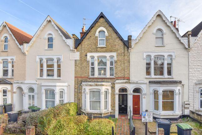 Thumbnail Flat for sale in Whittington Road, London
