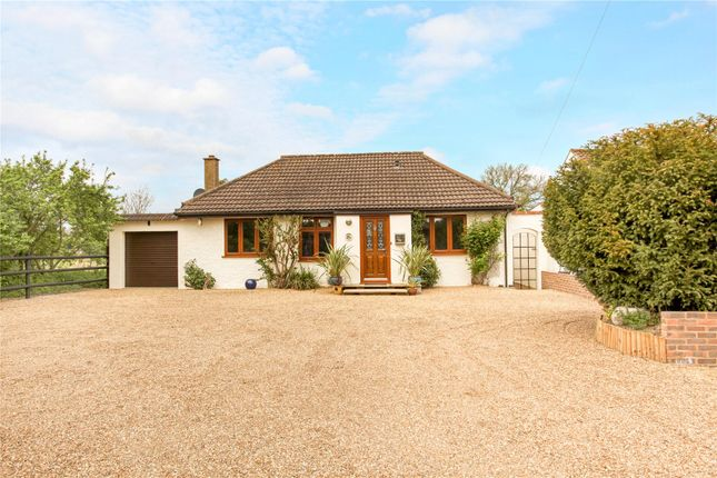 Thumbnail Detached house for sale in Coppice Drive, Wraysbury, Berkshire
