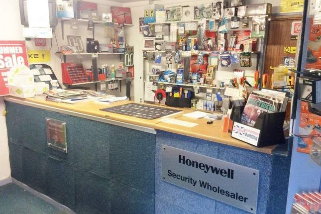Thumbnail Leisure/hospitality for sale in Unit 24, Blaenau Enterprise Centre, Abertillery