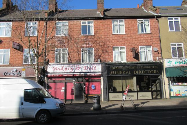 Thumbnail Commercial property for sale in 278-280, Uxbridge Road, Hatch End, Middlesex