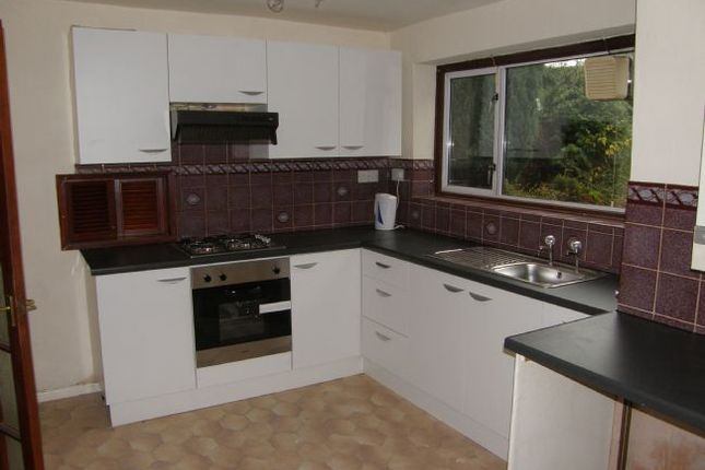 Kitchen of Barford Close, Binley, Coventry CV3