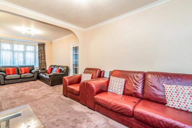 Lounge of Welford Road, Knighton, Leicester, Leicestershire LE2