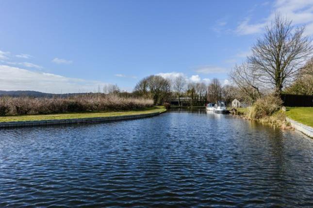 Canals of Tewitfield Marina, Chapel Lane, Carnforth, Lancashire LA6