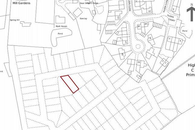 Plot 40 Ashford Road, High Halden, Ashford, Kent TN26