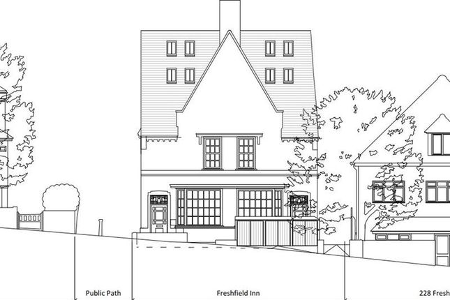Thumbnail Restaurant/cafe to let in 230 Freshfield Road, Brighton, East Sussex