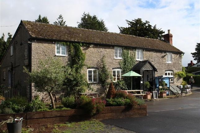 Thumbnail Pub/bar for sale in Herefordshire HR3, Almeley