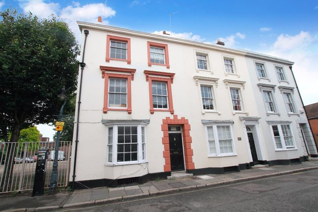 Thumbnail Property for sale in Church Street, St. Pauls, Canterbury
