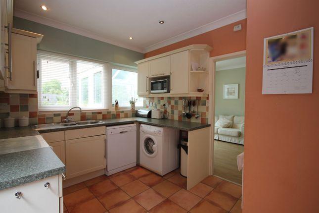 Kitchen of Branden Drive, Knutsford WA16