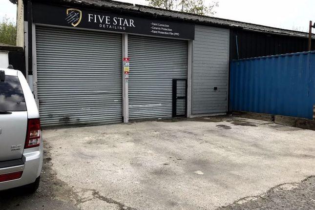 Thumbnail Warehouse to let in Factory Lane, Penwortham, Preston