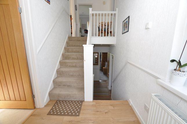 Hallway 2 of Llawenog, Llangynog, Carmarthen SA33