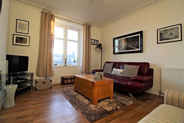 Thumbnail Flat for sale in Hardgate, Aberdeen