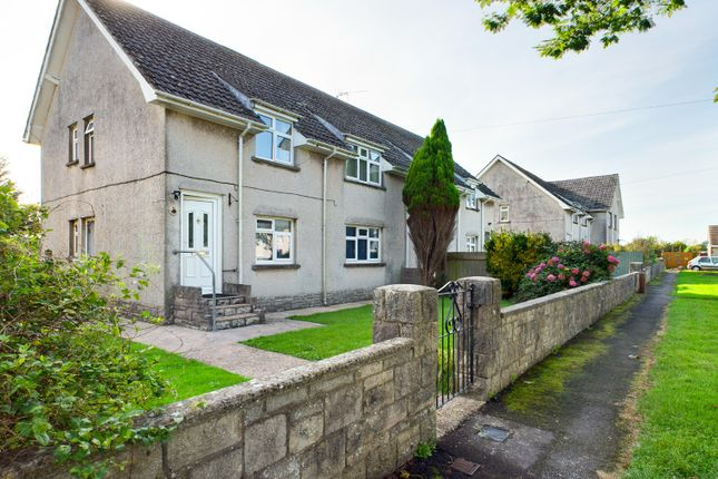 2 bed flat for sale in Salisbury Close, Scurlage, Gower SA3