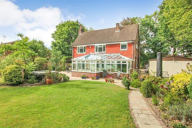 Detached house for sale in Copthorne Road, Felbridge, Surrey