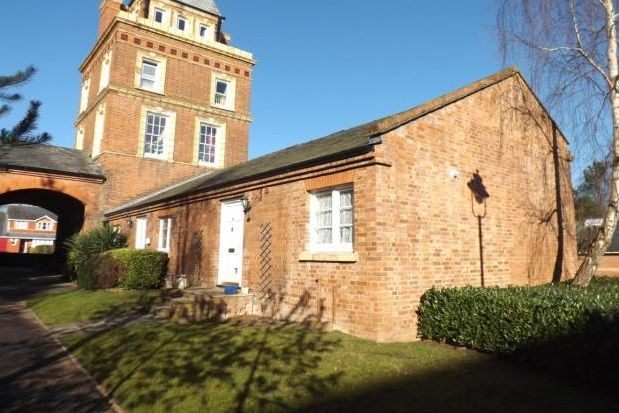 Thumbnail Bungalow to rent in Clyst Heath, Exeter