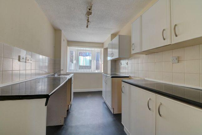Kitchen of Denmilne Street, Easterhouse, Glasgow G34