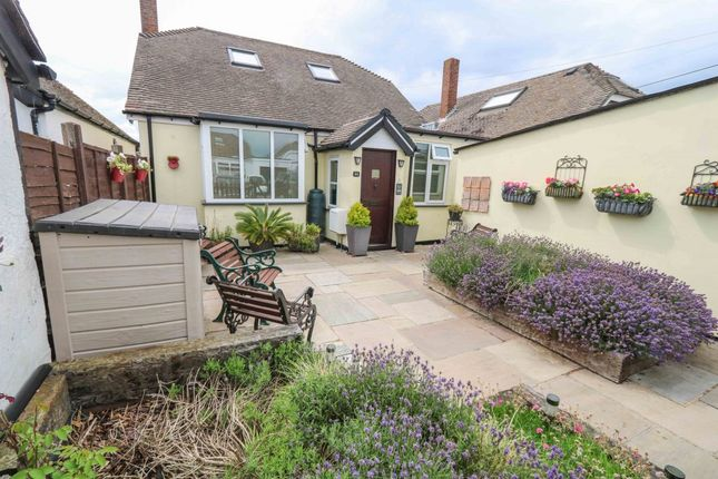 Detached bungalow for sale in Elm Close Estate, Hayling Island