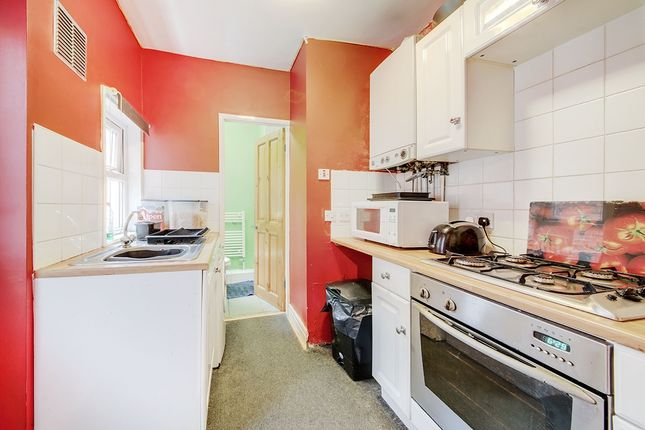 Kitchen of Mindrum Terrace, North Shields, Tyne And Wear NE29