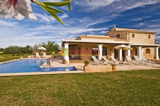 Thumbnail Villa for sale in Campos, Campos, Mallorca