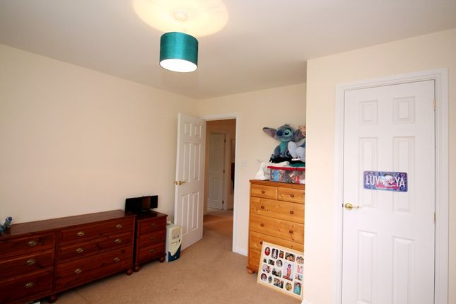 Bedroom 4 of Castlewood Avenue, Dundee DD4