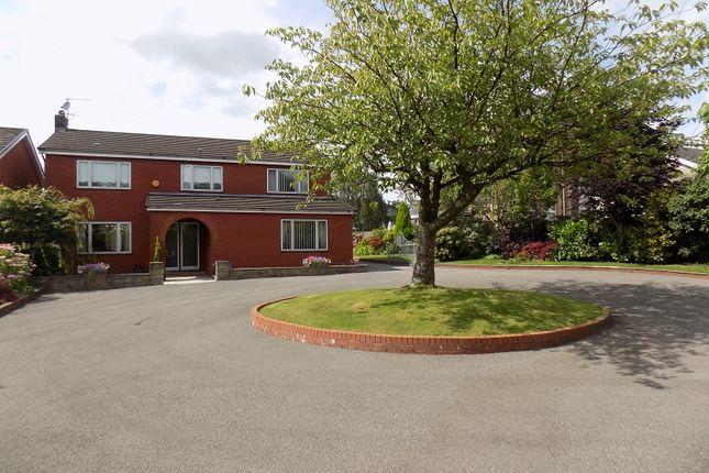 Thumbnail Detached house for sale in 11 Llys Gwynfryn, Bryncoch, Neath, Neath Port Talbot.